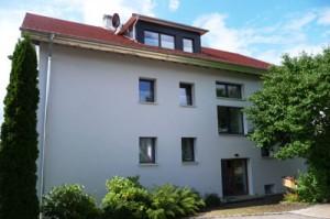 Sanierung Mehrfamilienhaus in Wasserburg