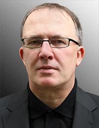 Rolf Mauer